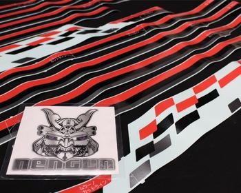 Nismo - Stripes