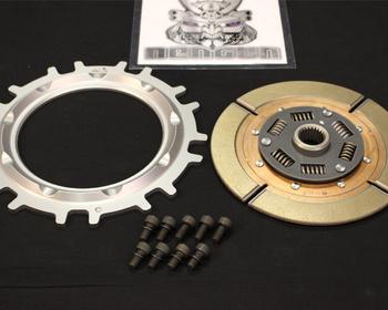 ORC - Overhaul Kit
