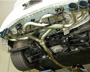 HKS - Legamax Premium - R35 GTR