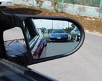Ganador - Super Mirror Lens