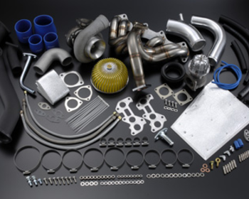 Trust Greddy - Turbo Kit - Toyota - External Wastegate