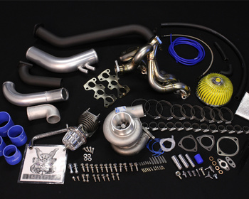 Greddy - Turbo Kit - Soarer - Wastegate Type