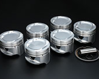 Tomei - Forged Piston Kit - Toyota 2JZ