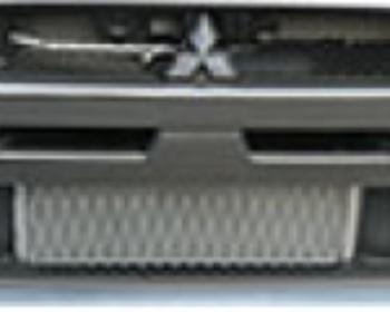HKS Kansai - Carbon Bumper Protector