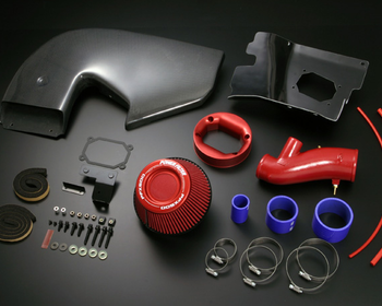 Monster Sport - PFX Intake Kit