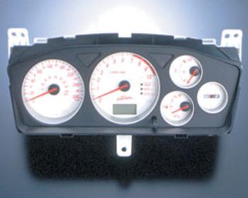 Ralliart - Sports Combination Meter
