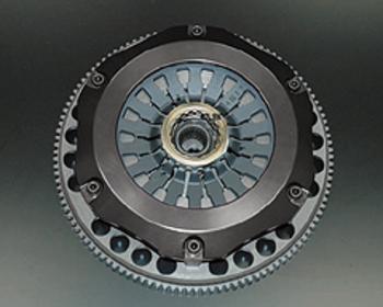 Ralliart - Super Direct Twin Plate Clutch