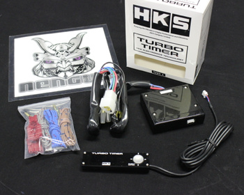 HKS - Turbo Timer - Type 1