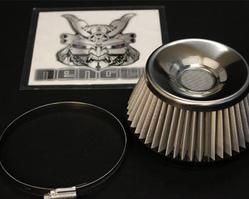 26003 - Filter Core - C4 - 113x90x150mm