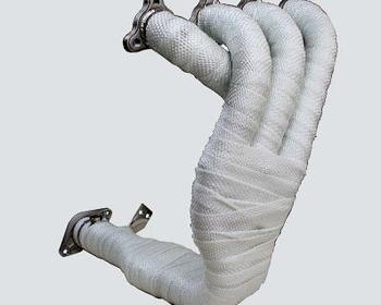 M and M Honda - Exhaust Manifold