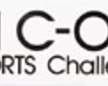 C-One - Team C-ONE Sport Sticker