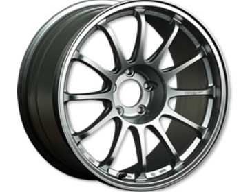 Tanabe - SSR - Type F - Star Bright Silver