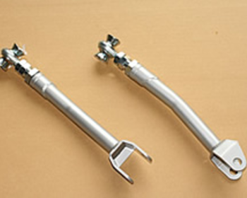 Nagisa Auto - Rear Pillowball Traction Rods - Nissan