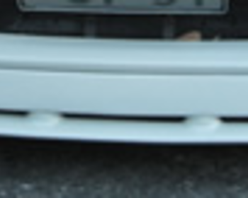 East Bear - Front Spoiler - Type 1