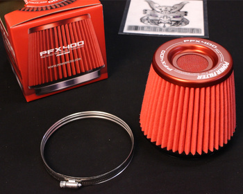 Monster Sport - PFX - Replacement Filter