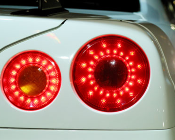 Sun Line Racing - SLR - Multi LED - Tail Lamp Service
