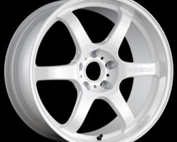 Prodrive - GC-06H - White