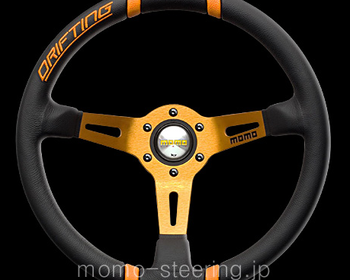 Momo - Drifting - Steering Wheels
