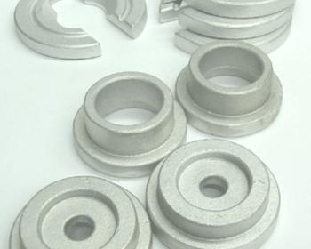 Ikeya Formula - Multi-link Spacer - Aluminium