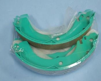 Project Mu - Sports Rear Shoe