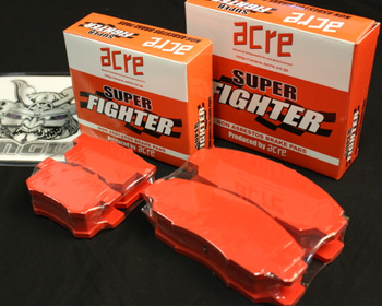 Acre - Super Fighter