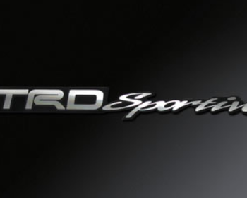 TRD - Emblem - 08231-SP094