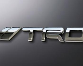 TRD - Emblem - 08231-SP088