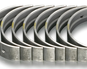 Toda - Main Bearing