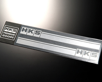 HKS - Stickers