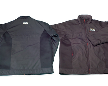 HKS - Jacket 801