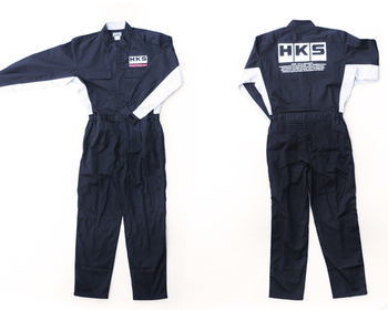 HKS - Mechanic Suit 801
