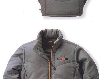 Ralliart - Middleweight Jacket