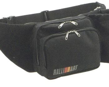 Ralliart - Lumber Bag