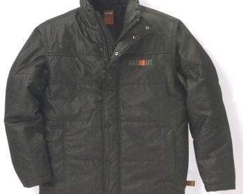 Ralliart - Kilted Jacket