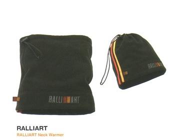 Ralliart - Neck warmer