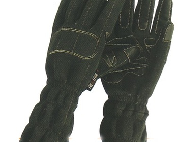 Ralliart - Safety Gloves