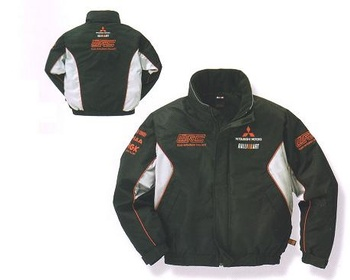 Ralliart - WRC Warm Blouson