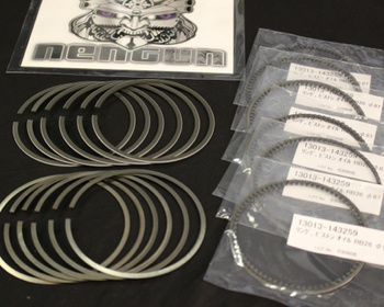 HKS - Piston Ring Set