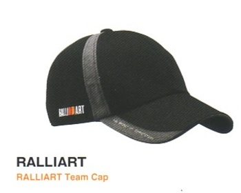 Ralliart - Team Cap