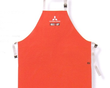 Ralliart - MITSUBIHI Mechanic Apron