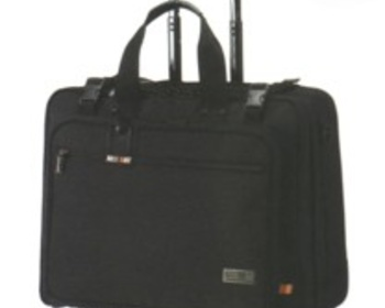 Ralliart - Crew Bag-Large