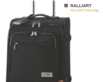 Ralliart - Carry Bag