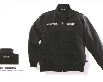 Ralliart - LANCER EVOLUTION Track Jacket