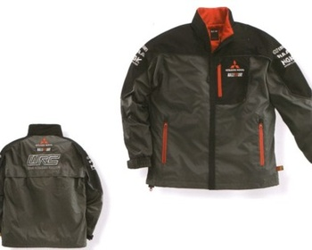 Ralliart - WRC Light Jacket