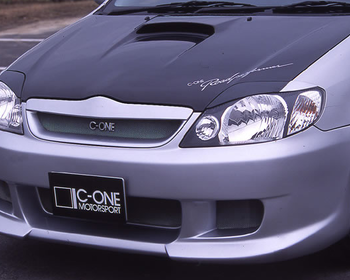 C-One - Front Bumper