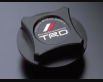 TRD - Resin Oil Filler Cap