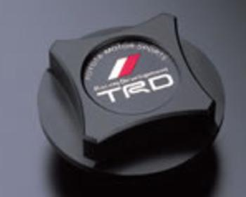 TRD - Oil Filler Cap Resin