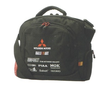 Ralliart - WRC Shoulder Bag