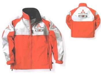 Ralliart - MITSUBIHI Light Jacket