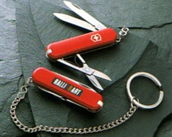 Ralliart - Multi Tool Key Holder